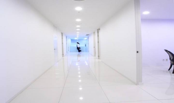 Hospital image 886834ab5465e759d2