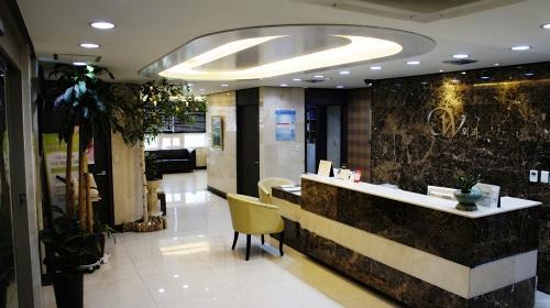 Hospital image de11d54fe7244493bf