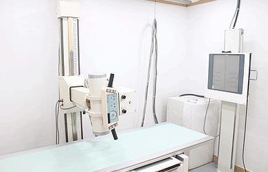 Hospital image ebee7068dab461521e