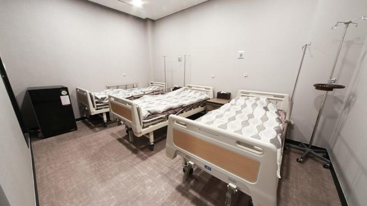 Hospital image 277a4267b42f6e3873