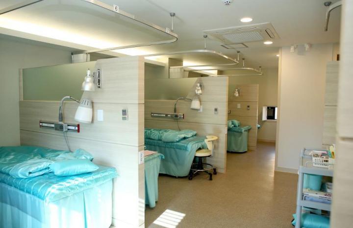 Hospital image 3d48b5e9bd4f9377ff