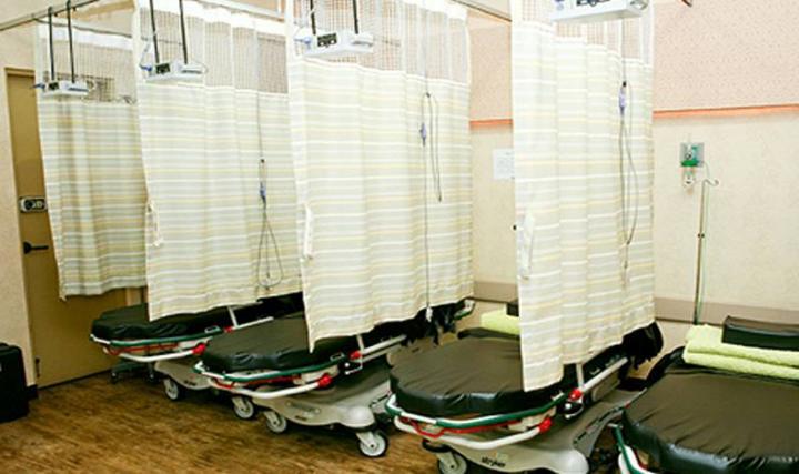 Hospital image 63c6c0a585eb58a09c